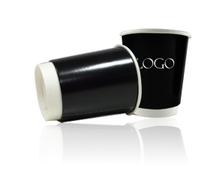 8oz. Double Layer Paper Cup