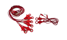 Custom Promotional Logoed Lobster Claw Bungee Cord