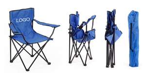 Foldable Chair With Carrying Bag