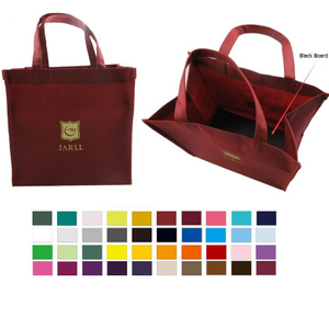 Custom Reusable 120GSM Non-Woven Tote Bag