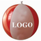 "Imprinted 6"" Mini Inflatable Beach ball"