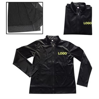 Personalized Full-Zip Jacket