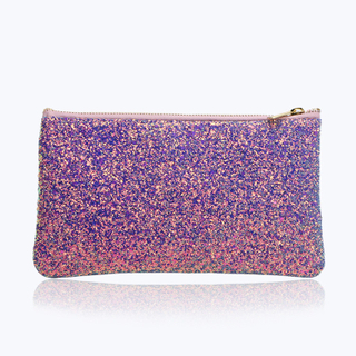 Shiny Cosmetic Bag