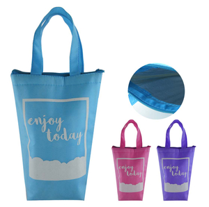 Insulated Shopper Totes