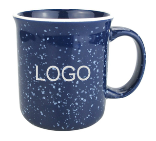 Personalized 12 oz Stoneware Mug