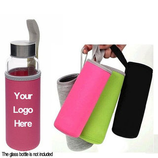 Imprinted Neoprene 13oz Water Bottle Cooler