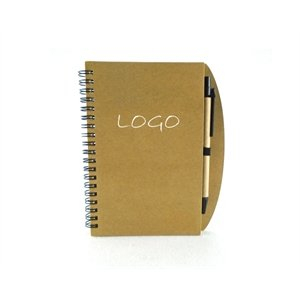 Print Easy Handy Notebook And Pen Combo