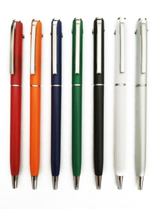 The Fashionable Ballpoint Pen