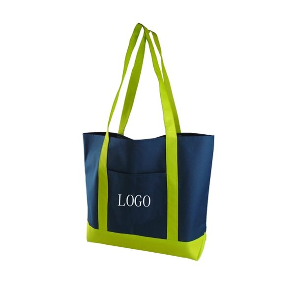 Custom 600D Oxford Bag