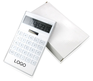 Personalized Calculator