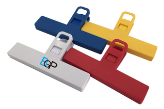 4 Inch Plastic Bag Clips