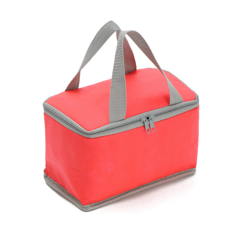 Custom Insulated Lunch Cooler Bag
