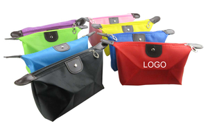 Waterproof Portable Comestic Wash Bag