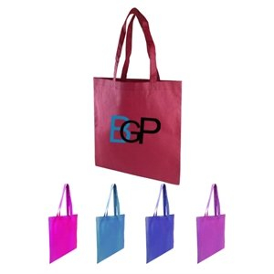 80 GSM Non-Woven Tote Shopping Grocery Bag