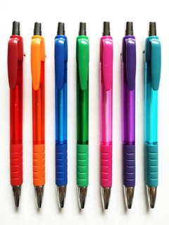 The Luminous Pen
