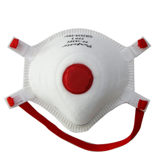 FFP3 Cup-Shaped Protective Anti-Virus Face Mask