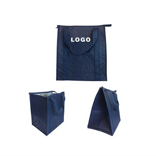 Cooler Lunch Tote