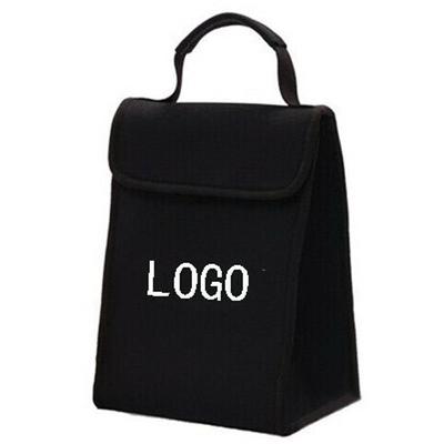 Imprinted Portable Lunch Bag