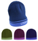 Imprint Kid's Knit Beanie With Double Stripe