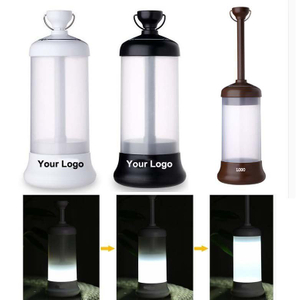 Custom Portable Outdoor Vehicle LED Camping Lantern