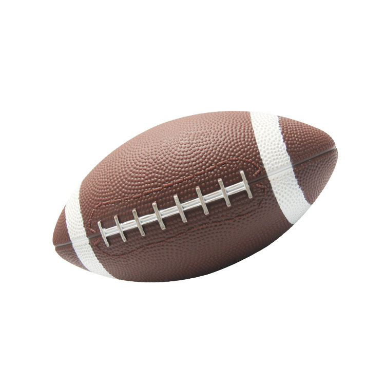 3.5'' inch Football Stress Ball