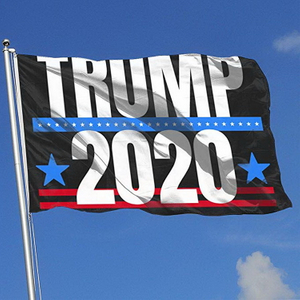 3 x 5 Ft President Banner 2020 Trump Flag