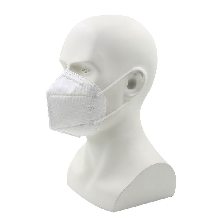 FDA-approved Protective Anti-virus KN95 Face Mask